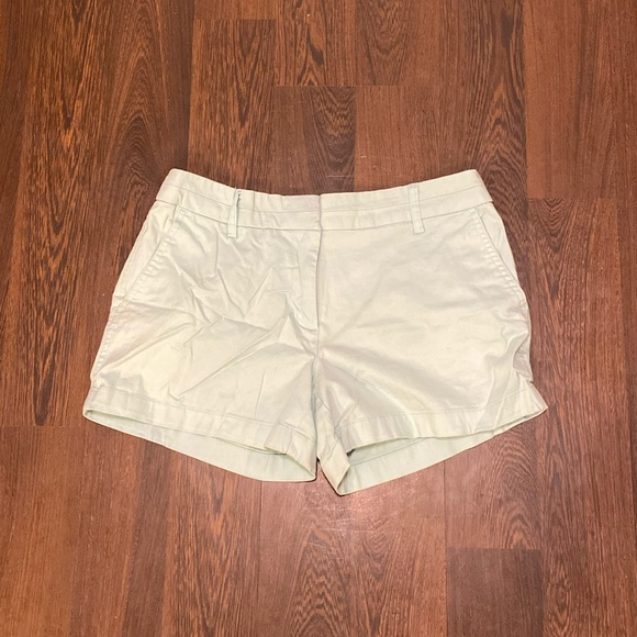 Cambridge | Women's Chino Shorts (4)